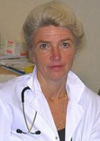 Photo de Dr Christine HALUT