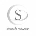 Logo du partenaire Réseau Santé Wallon