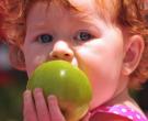Un nouveau service de diététique pédiatrique