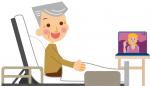 Garder le contact avec vos proches hospitalisés grâce aux tablettes