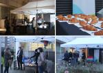 Près de 1500 petits-déjeuners surprises offerts au CHR Sambre et Meuse