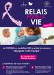 Rejoignez-nous au Relais pour la vie de Namur!